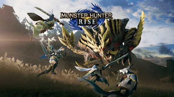 Monster Hunter Rise – Switch Review