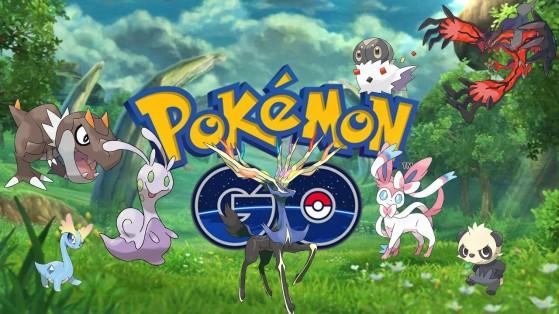 Pokemon Go: Great League Remix announced