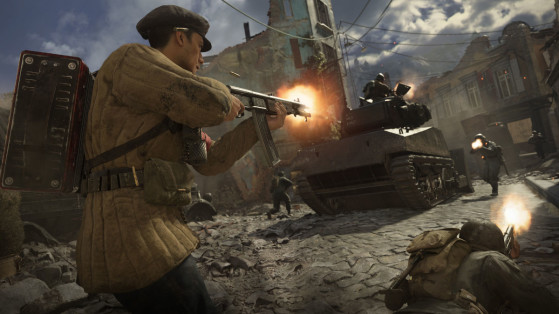 Call of Duty 2021 to be announced during Season 4 of Warzone according to leaks
