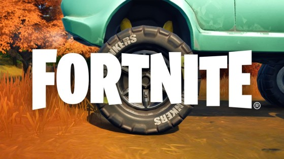 Fortnite Patch 16.20 out now
