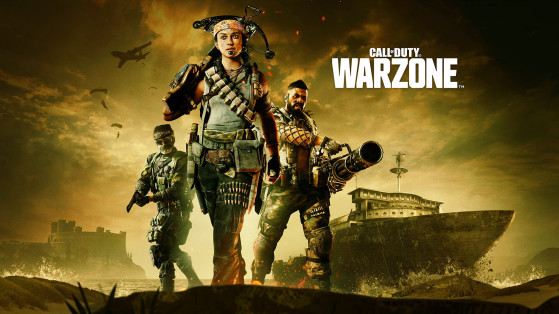 Activision files lawsuit against strategy game using Warzone name