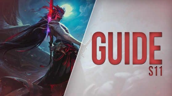 LoL Guide: Mid Lane Yone S11 — Build, Runes, Tips and Tricks