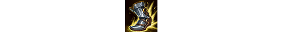 Berserker's Greaves - League of Legends