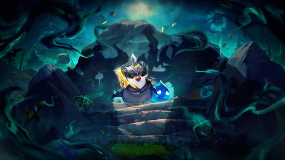 Teamfight Tactics Reckoning is here!
