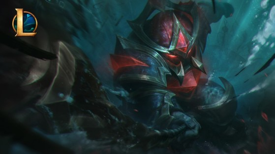 The next League of Legends Clash dates have been revealed