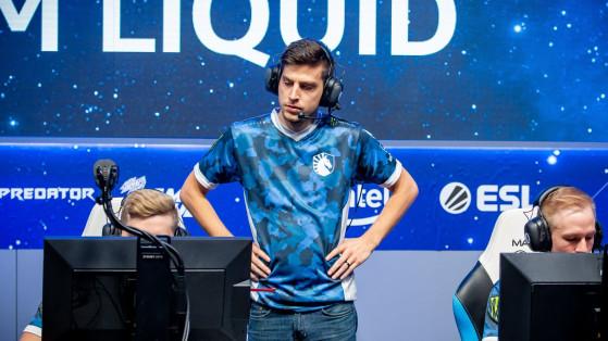 adreN returns to Team Liquid as Head Coach