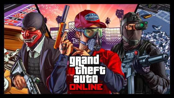 GTA 5 Guide: How to earn money quickly