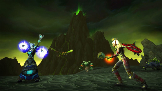Burning Crusade Classic: The best PvP addons