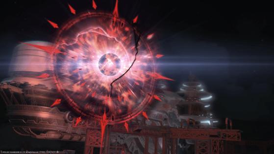 FFXIV 5.55: How to Unlock Dalriada Raid