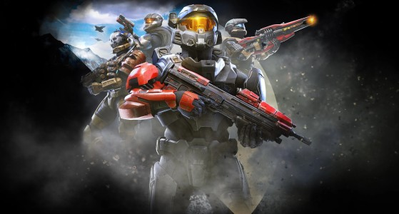 343 Industries showed the first online footage of Halo Infinite, coming these holidays