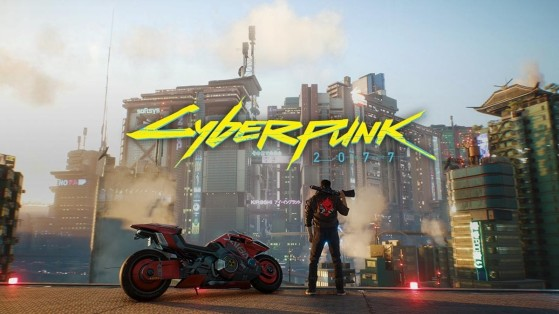 Cyberpunk 2077 is back on the PlayStation Store