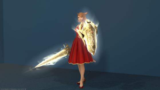 FFXIV A Realm Reborn Relics - Zodiac Weapons Guide