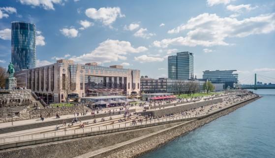 Hyatt Regency Cologne will host the IEM Cologne 2021 (Photo: Hyatt) - CS:GO