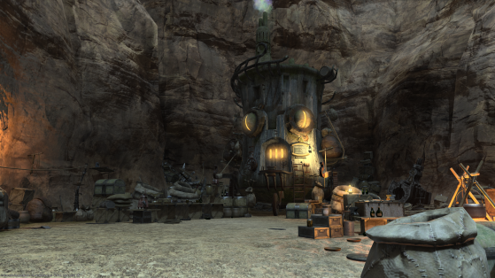 How to upgrade your A Realm Reborn relics to Novus Weapons