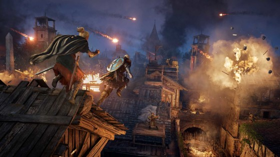 Assassin's Creed Valhalla: The Siege of Paris - How to start playing the new DLC