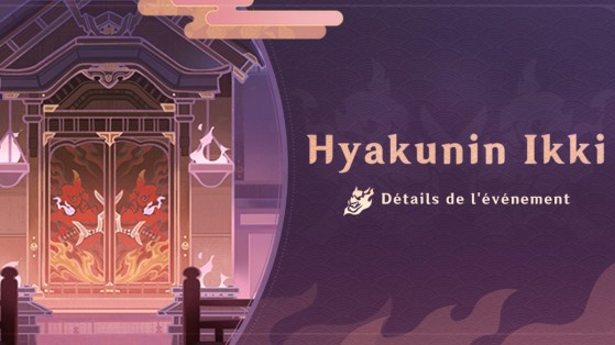 Genshin Impact 2.1 Event: Hyakunin Ikki Guide