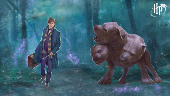 Harry Potter Wizards Unite: Potter's Calamity Brilliant Event