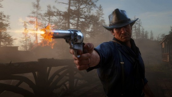 Red Dead Redemption 2 Guide: Money, dollars, get rich fast!