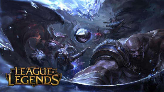 League of Legends Patch 9.15 notes - PROJECT Champions blast onto the Rift!