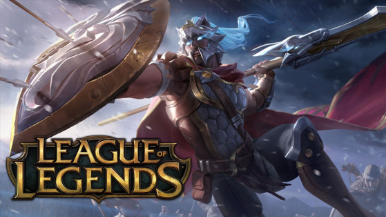 League of Legends Patch 9 16 — Pantheon rework, champion