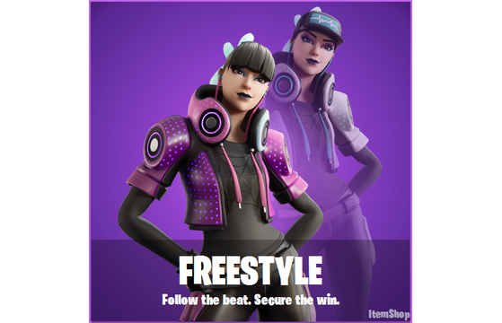 Check out all the leaked skins from Fortnite update 10.10 ...