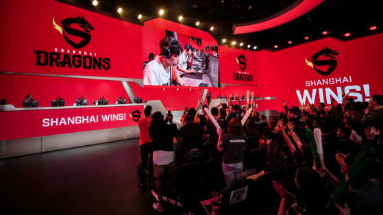 Overwatch League: All transfers and roster changes
