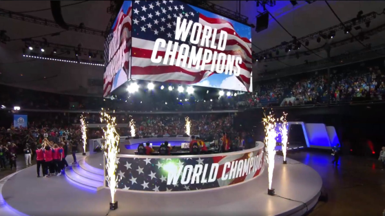 Overwatch World Cup 2019, OWWC: qualified teams, schedule, info, live