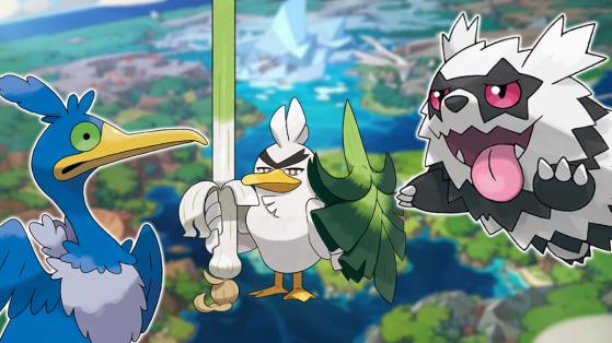 Pokémon Sword & Shield Review for Nintendo Switch