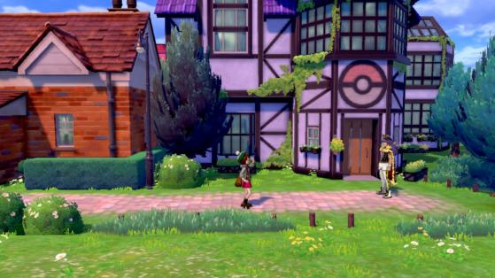 Pokemon Sword, Pokemon Shield: Walkthrough Part 2, From Postwick to Wedgehurst