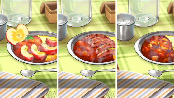 Pokemon Sword, Shield: How to cook curry and full recipe list