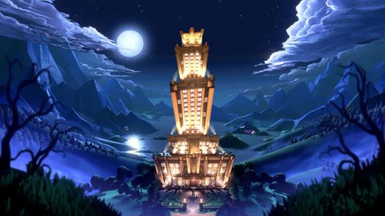 Luigi's Mansion 3 Ranks Guide