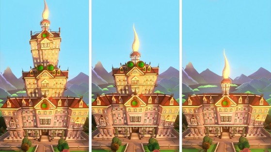 Picture from ProsadiaGaming - Luigi's Mansion 3