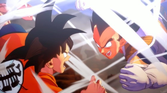 Dragon Ball Z: Kakarot — Review for PS4, Xbox One, and PC