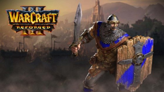 Warcraft 3 Reforged Human Unit And Heroes Character Models