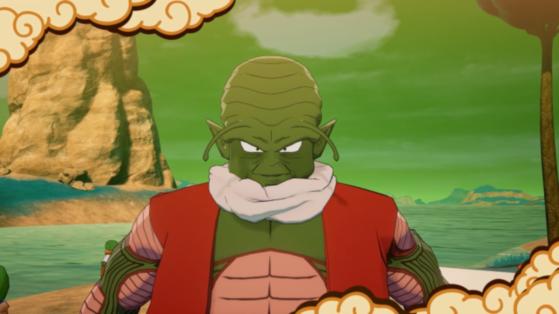 Dragon Ball Z Kakarot Walkthrough — Porunga Part 2 sub story