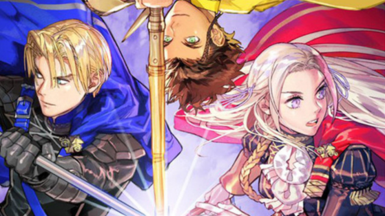 Fire Emblem: Three Houses DLC: Explore the Abyss in Cindered Shadows
