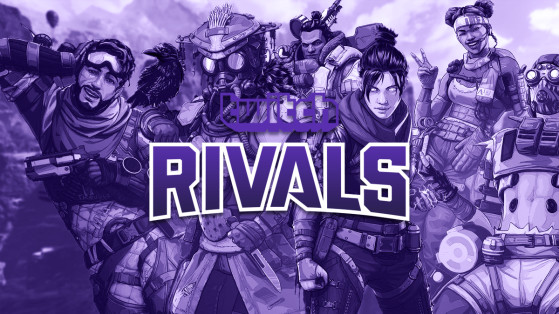 Apex Legends Twitch Rivals Showdown: schedule, results, and standings
