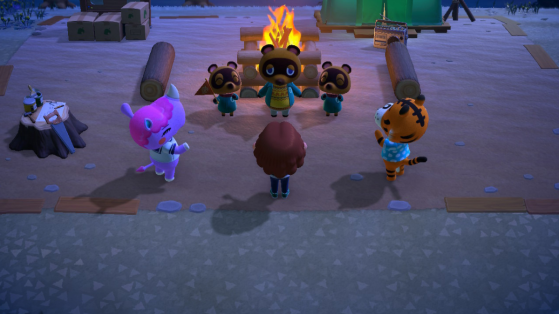 Animal Crossing: New Horizons: How to reset your game