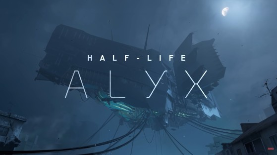 Half-Life: Alyx — Review for PC VR