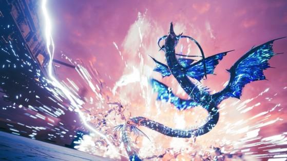 Final Fantasy 7 Remake Summon Guide: Leviathan