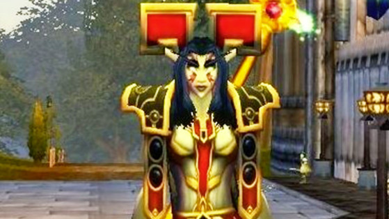 WoW Classic: Priest T1 Armor Set Guide (Vestments of Prophecy)