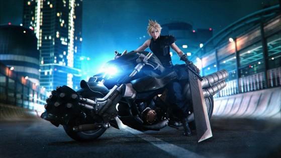 Final Fantasy 7 Remake Chapter 18 Walkthrough: Motor Ball Boss Guide