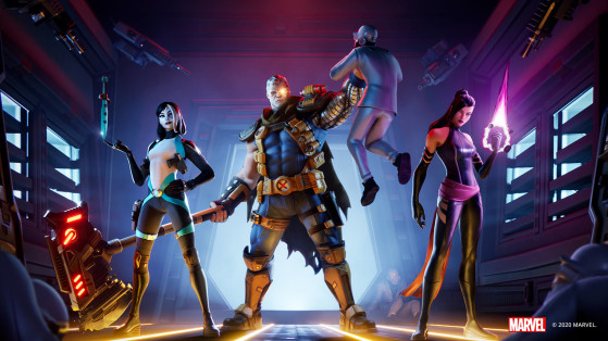 Fortnite To Be Released On Ps5 And Xbox Series X Millenium