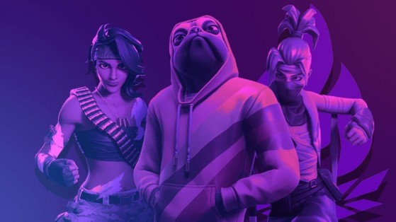 Fortnite: Trios in Arena mode for Chapter 2 Season 3?