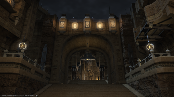 FFXIV Raids and Alliance Raids List for all expansions