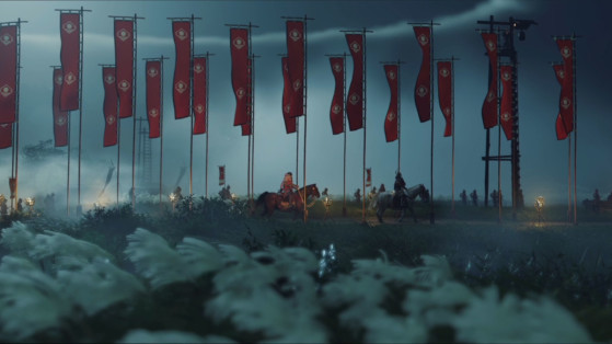 Ghost of Tsushima: Mythic Tales