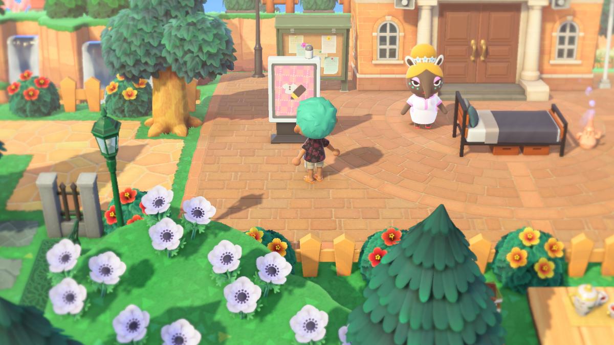 Animal Crossing New Horizons Share Your Dream Adress Code Here Millenium