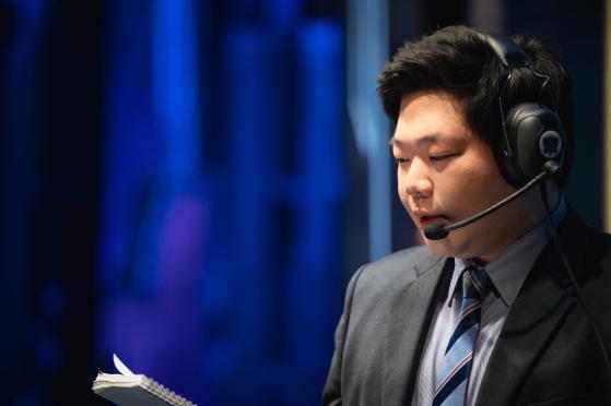 League of Legends: T1 confirm Coach Kim departure
