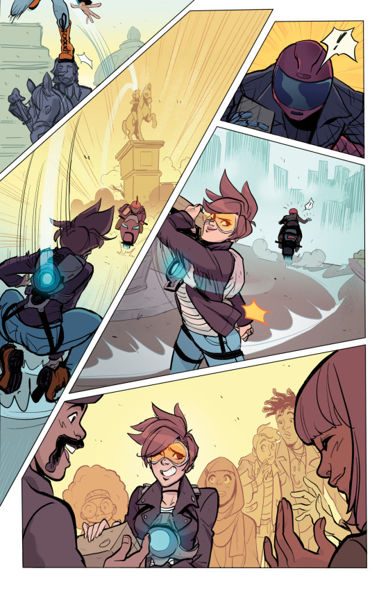 Page 2 - Overwatch