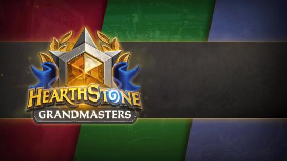 Hearthstone GrandMasters 2020: Season 2: Week 5 Results